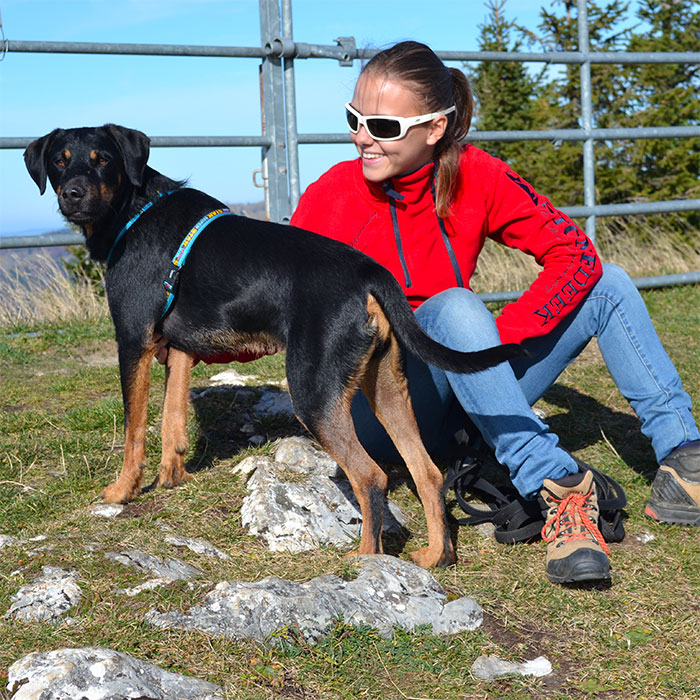Juliette Garnier éducateur canin comportementaliste